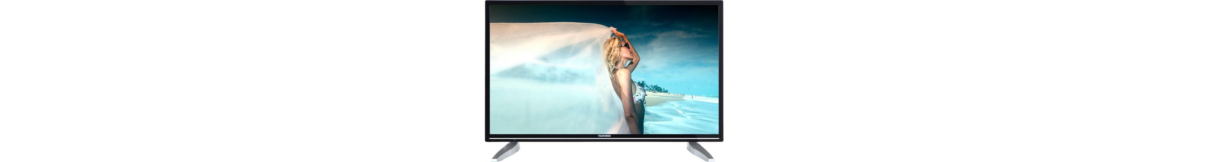 Telefunken D32F286X3, LED Fernseher, 81 cm (32 Zoll), 1080p (Full HD)