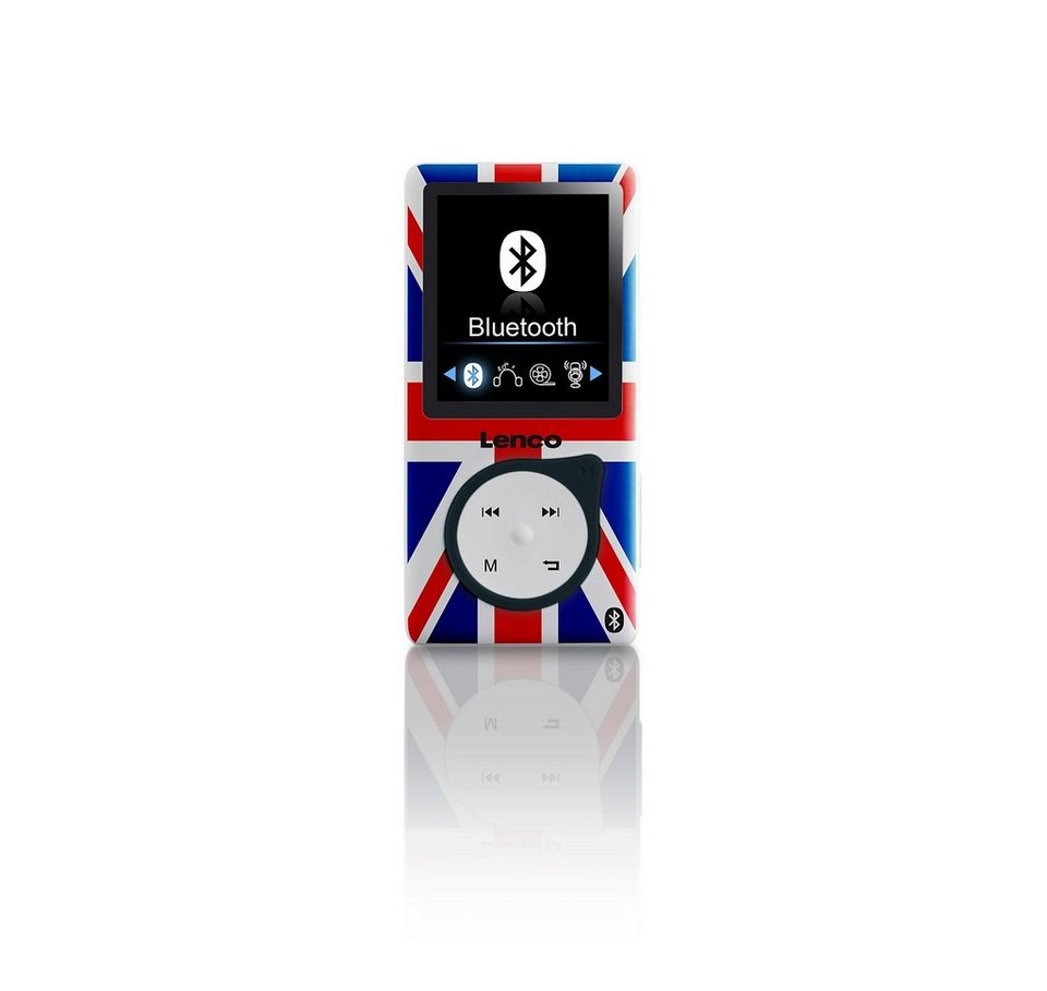 Lenco MP3-Player »XEMIO-658 UK« in UK