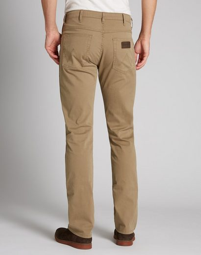 Wrangler Hose ARIZONA STRETCH SAFARIKHAKIWASH