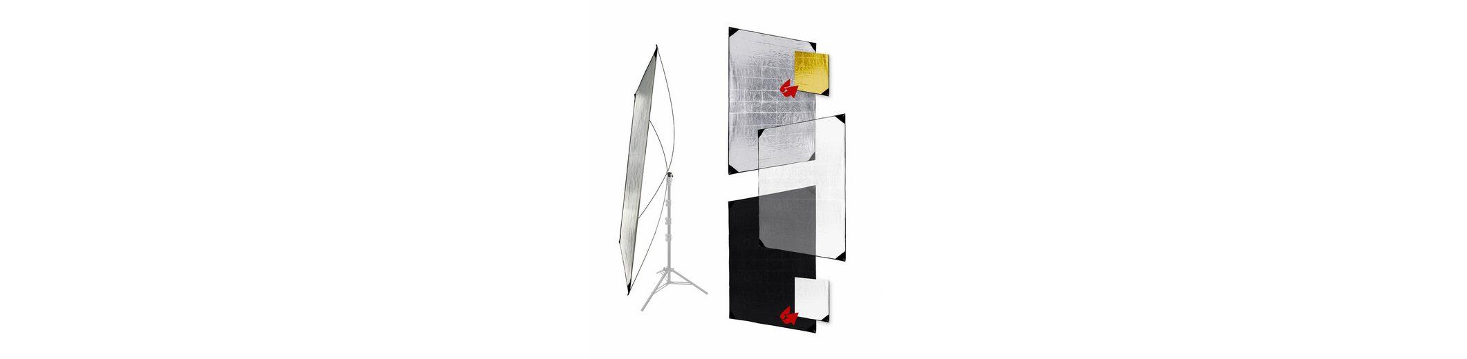 Bresser Fotostudio »BRESSER TR-11 5 in 1 Reflektorpanel 150x200cm«