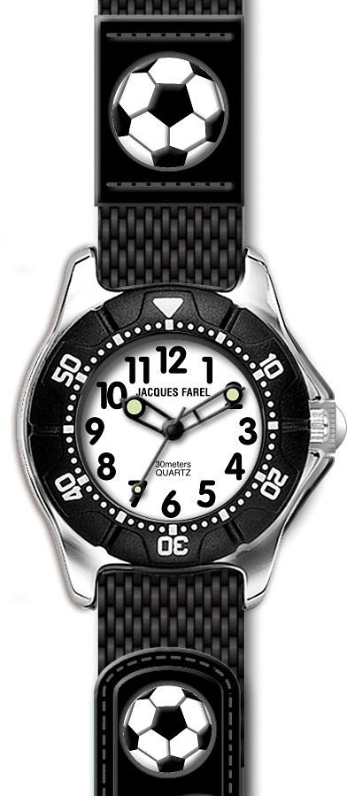 Jacques Farel Quarzuhr »KWD5557«