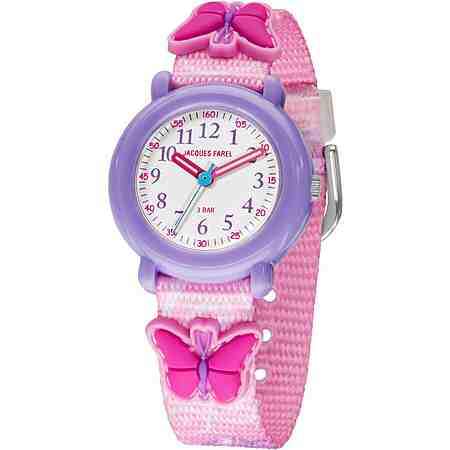 Mädchen: Kids (Gr. 92 - 146): Accessoires: Uhren