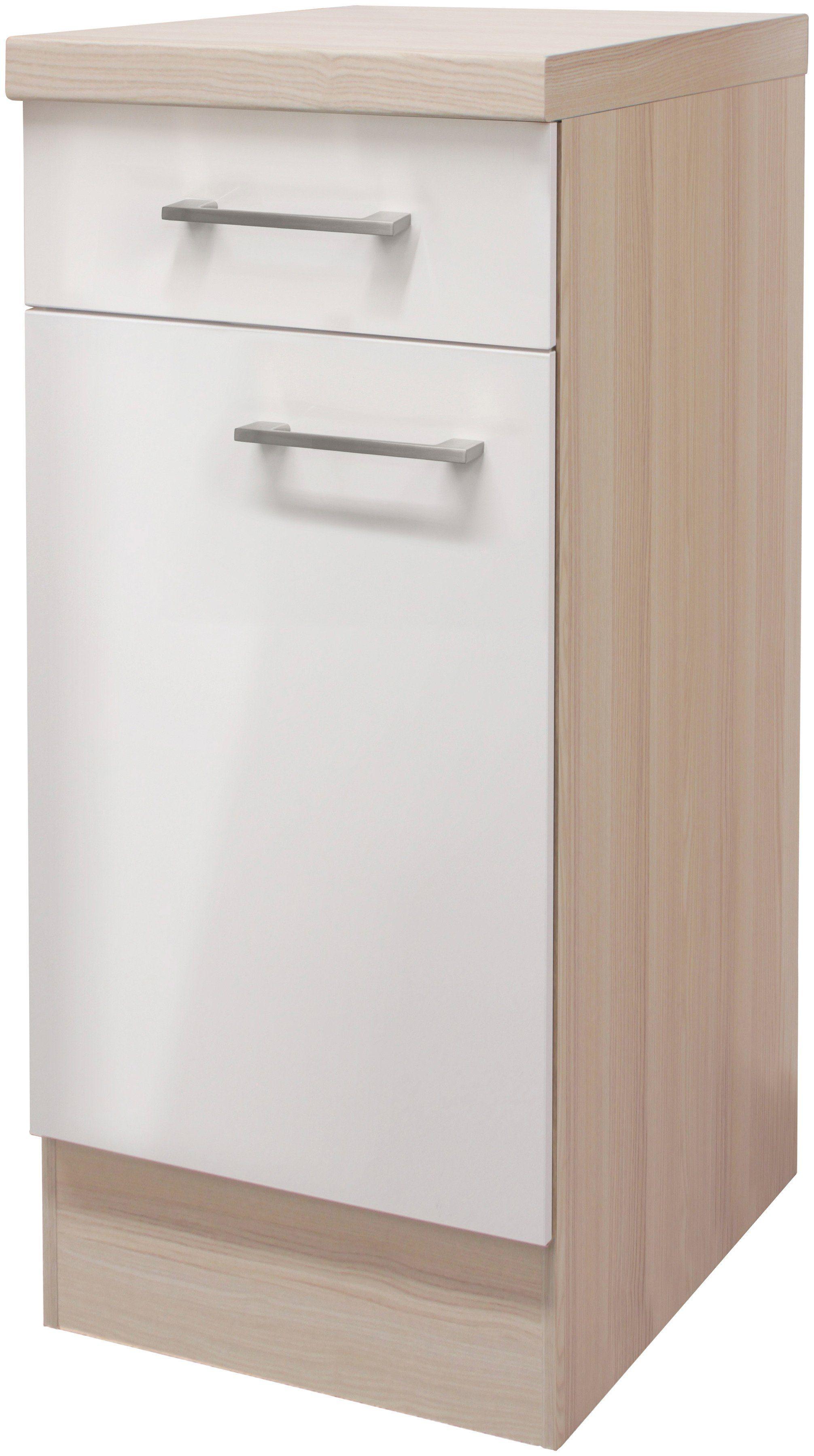 Küchenunterschrank »Oregon«, Breite 30 cm