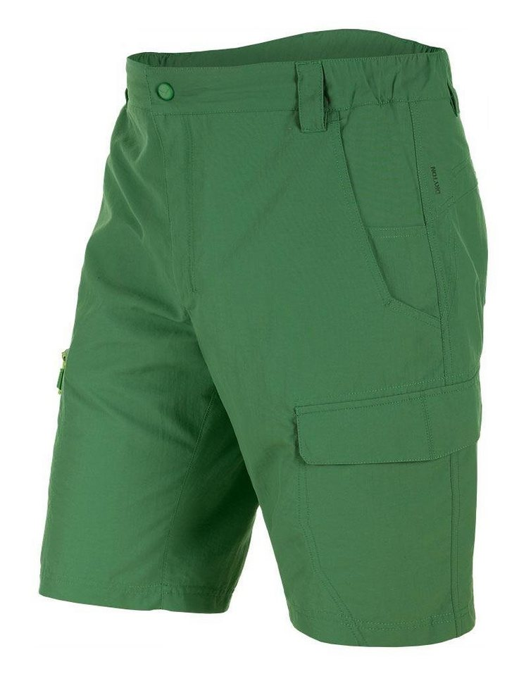 Salewa Hose »Fanes Seura 2 Shorts Men Dry« in grün