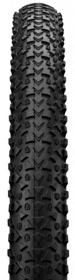 Ritchey Fahrradreifen »WCS Shield Reifen 27,5 Zoll faltbar Dual Compound«