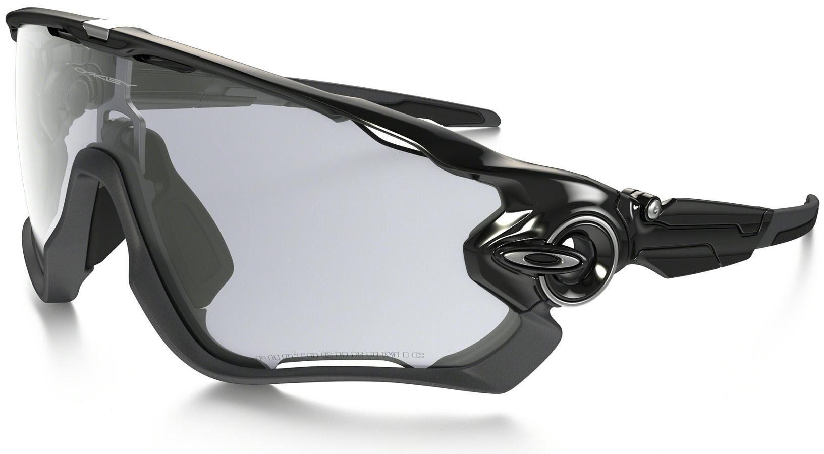 Oakley Sportbrille »Jawbreaker«