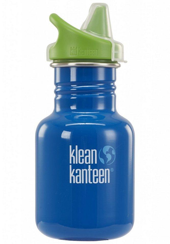 Klean Kanteen Trinkflasche »Kid Kanteen Sippy Trinkflasche 355ml«