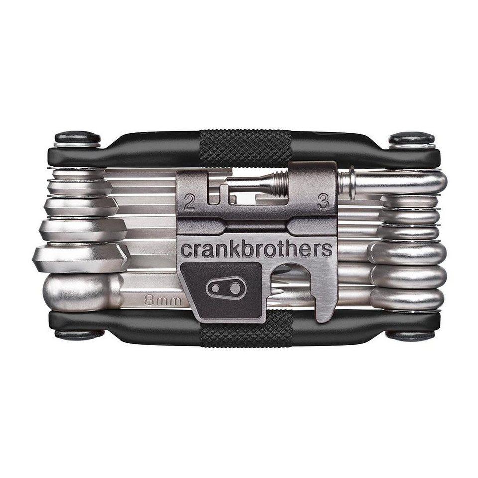 Crankbrothers Werkzeug & Montage »Multi-19 Multitool Limited Edition«