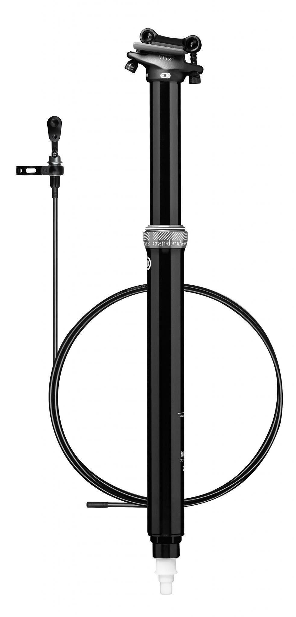 Crankbrothers Sattelstütze »Highline Sattelstütze Ø 30,9 400 mm«