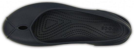 Crocs Sandale Olivia Ii Flat Sandals Women