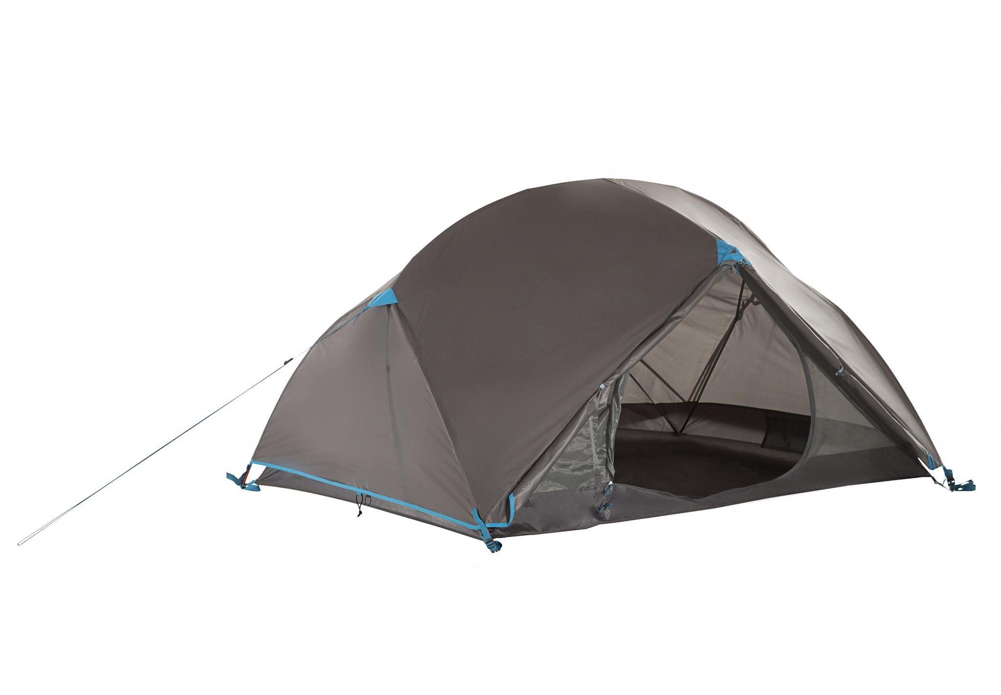 CAMPZ Zelt »Lacanau Zelt 3P«