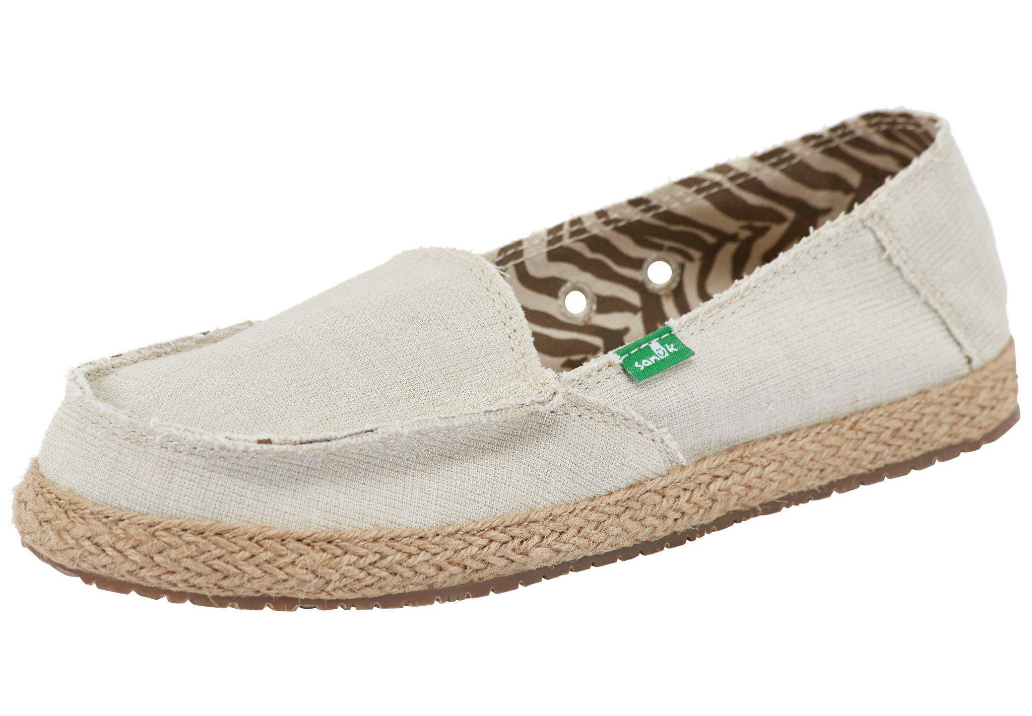 Sanük Freizeitschuh Fiona Shoes Women kaufen  beige