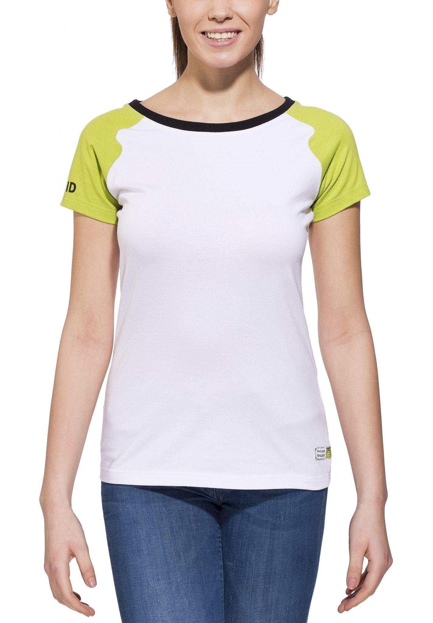 Edelrid T-Shirt »Misery T-Shirt Women«