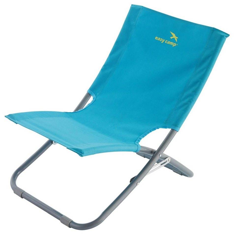 Easy camp camping stuhl wave folding chair otto for Design stuhl wave