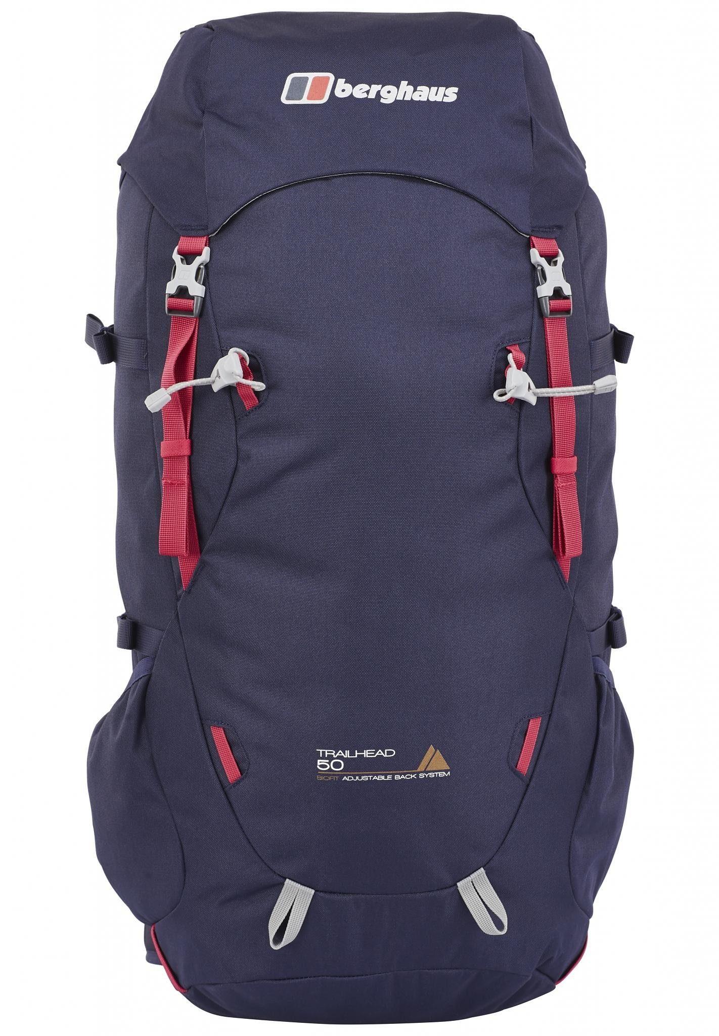 Berghaus Sport- und Freizeittasche »Berghaus Trailhead 50 Backpack Women«