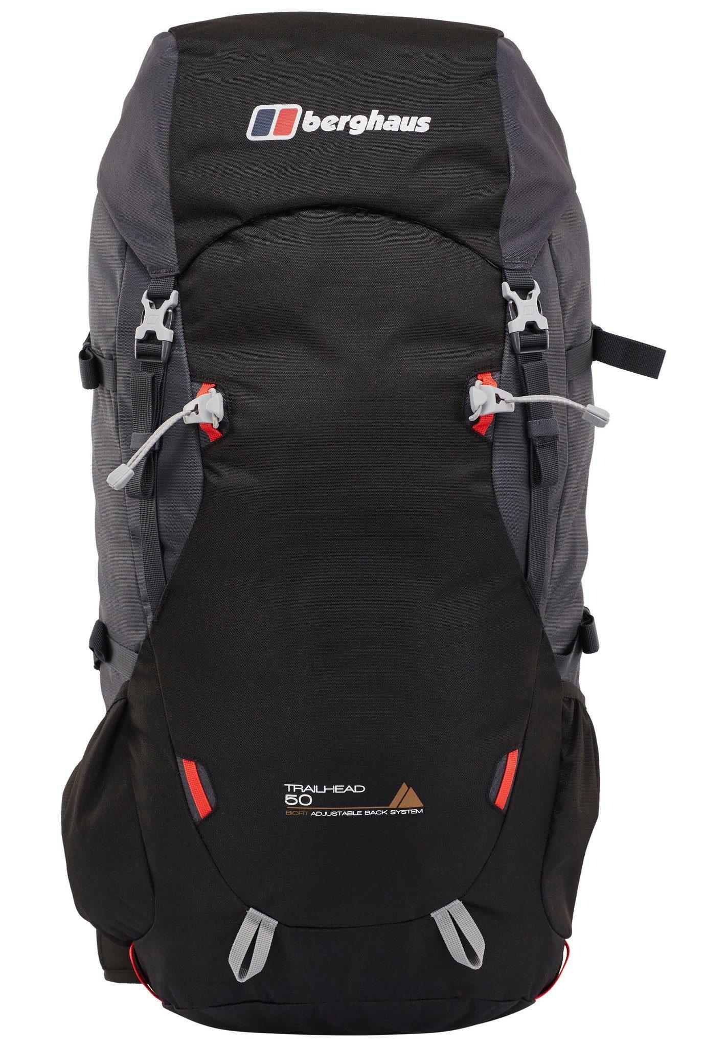 Berghaus Wanderrucksack »Trailhead 50 Backpack«