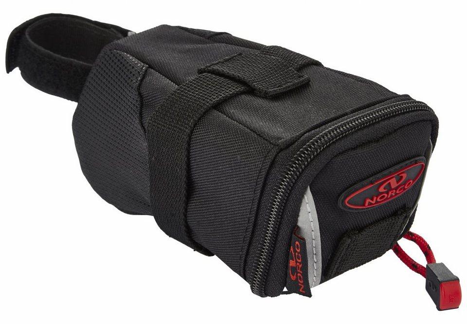Norco Gepäckträgertasche »Idaho Mini Satteltasche«