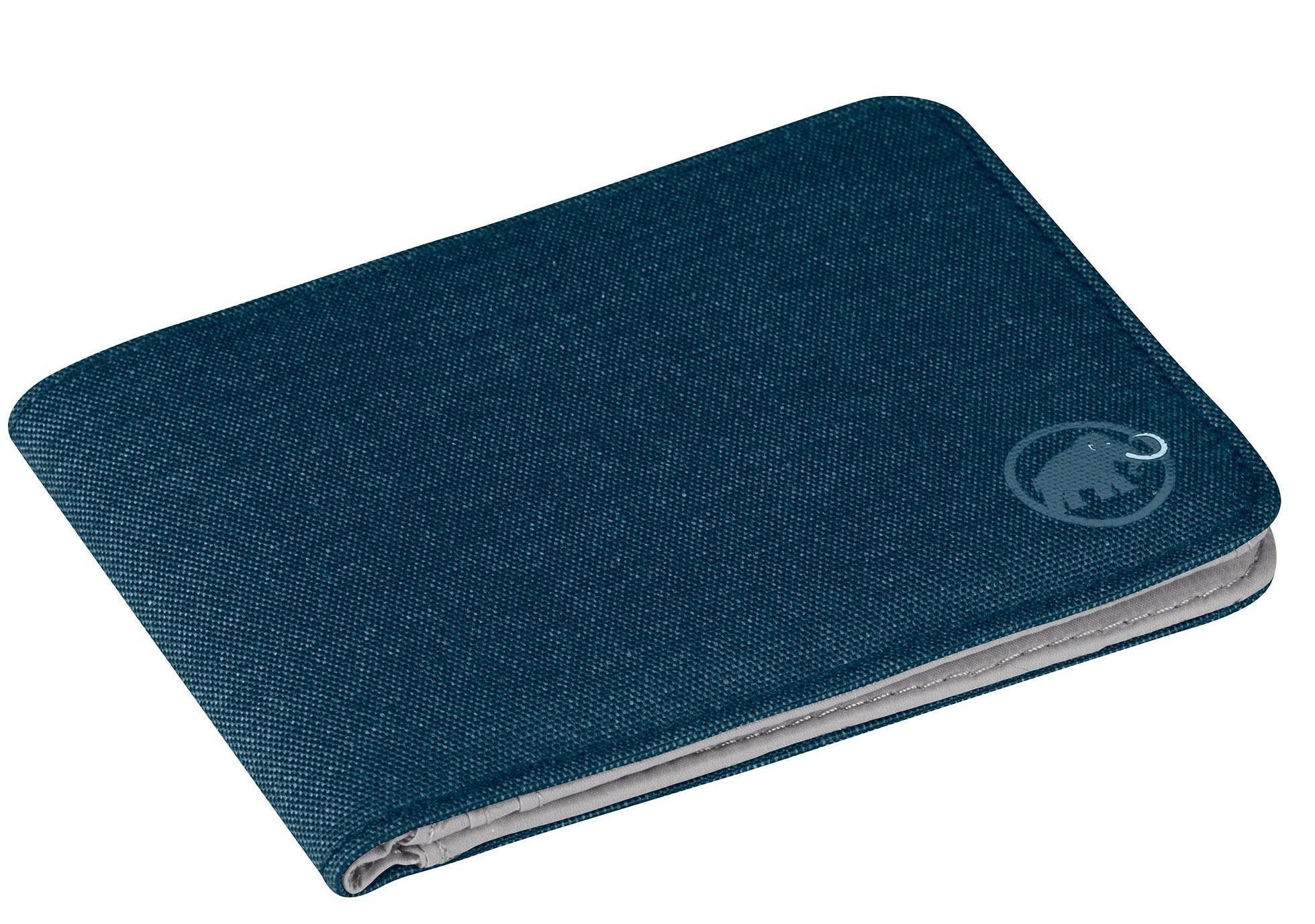 Mammut Wertsachenaufbewahrung »Flap Wallet Mélange«
