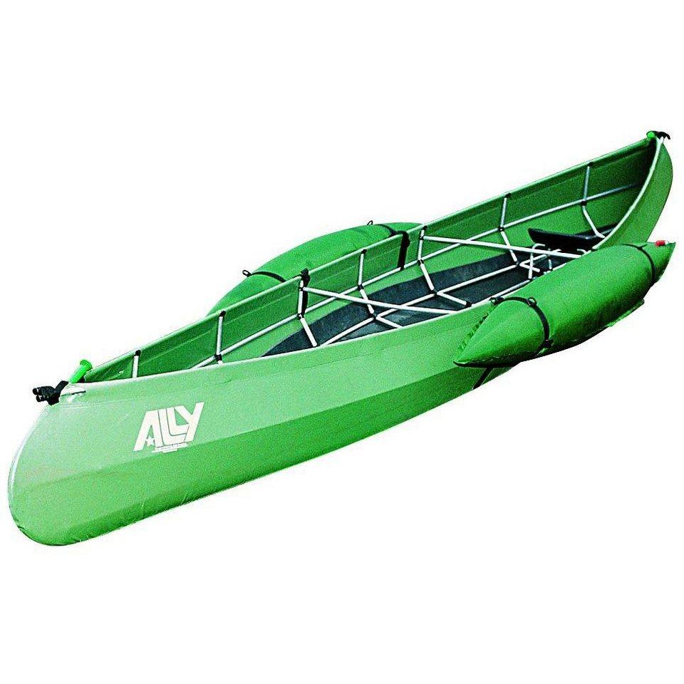 Ally Schwimmsportzubehör »Ausleger Spezial« in grün