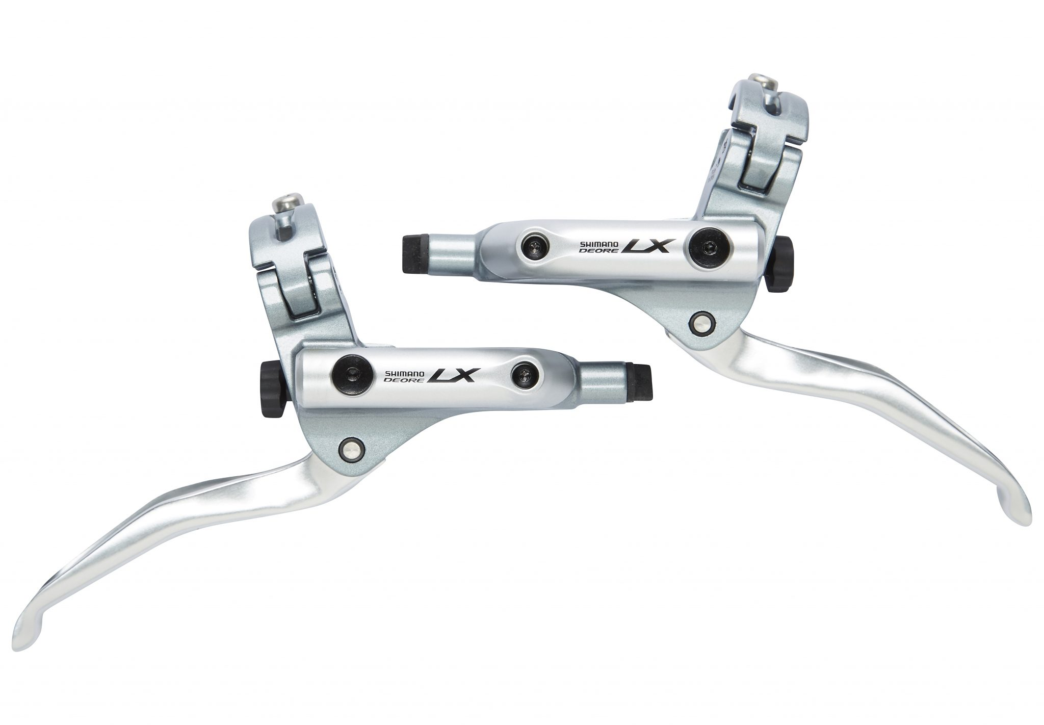 Shimano Bremshebel »Deore LX BL-T675 Bremshebel Set«