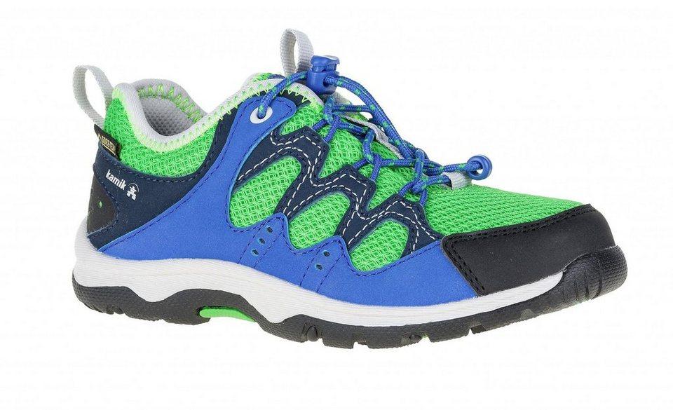 Kamik Halbschuhe »Sherpa G Shoes Kids« in blau