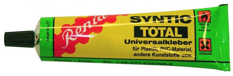 Ally Schwimmsportzubehör »Kleber 90g« in transparent