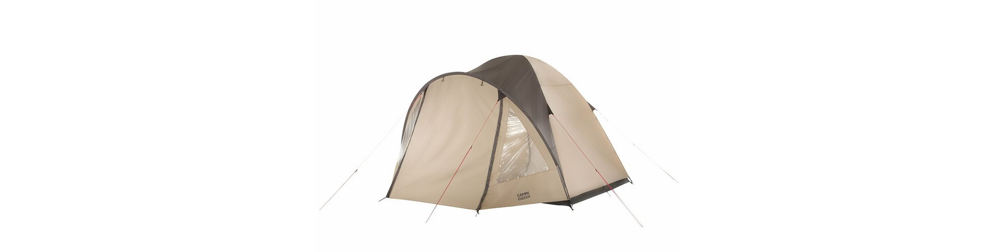 CAMPZ Zelt »Monta Zelt 4P«