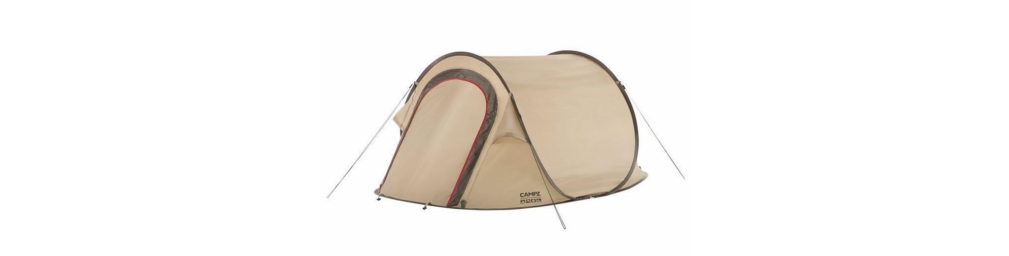 CAMPZ Zelt »Parkland Zelt 2P«