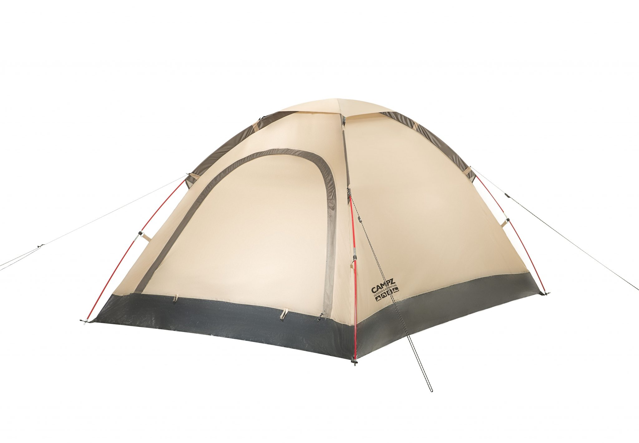 CAMPZ Zelt »Nevada Zelt 2P«