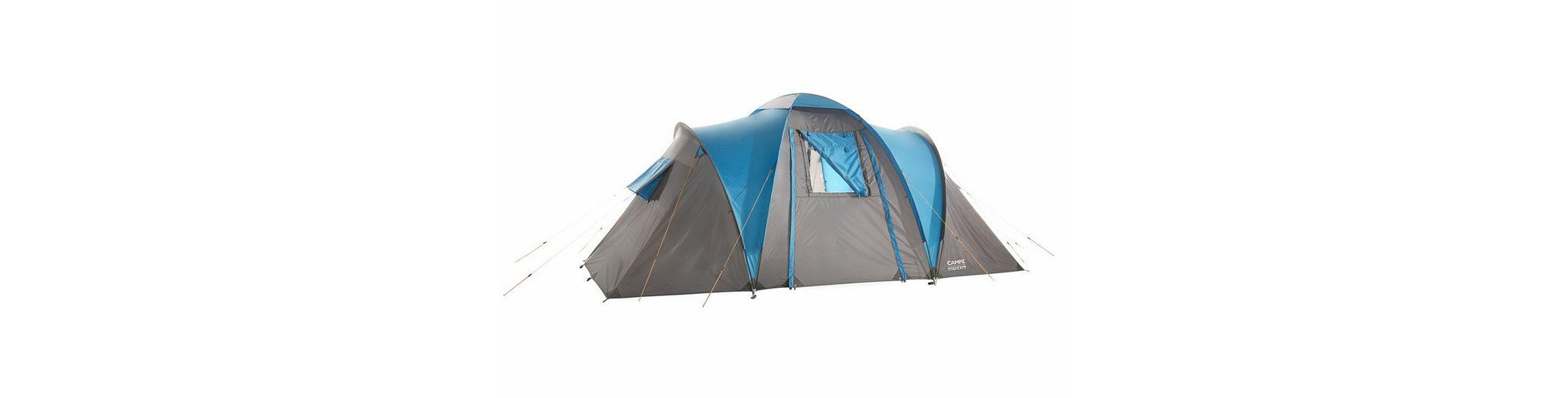 CAMPZ Zelt »Aquitaine Zelt 4P«