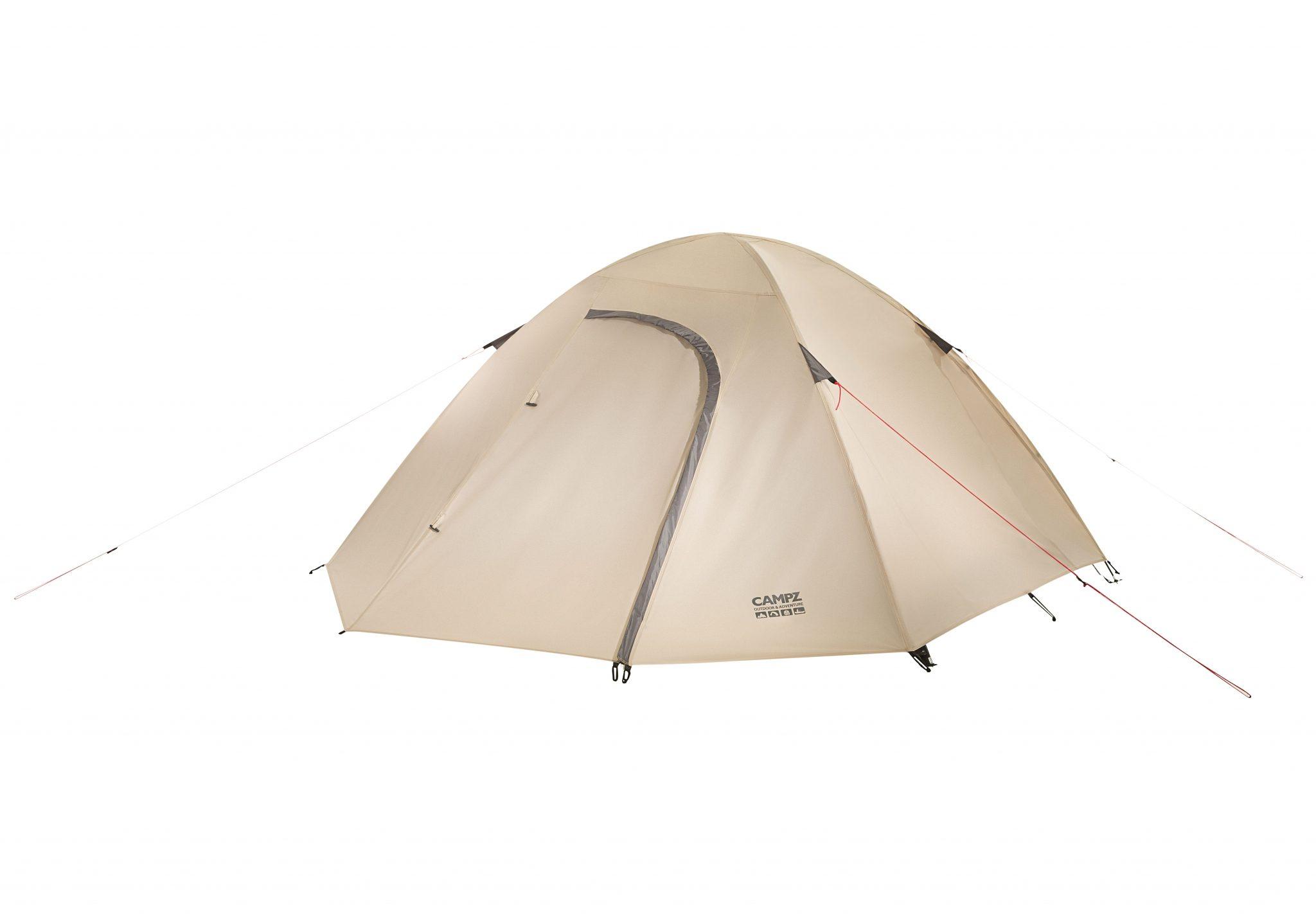 CAMPZ Zelt »Monta Zelt 2P«