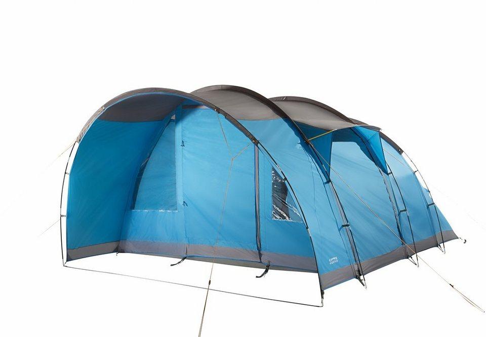 CAMPZ Zelt »Aveyron Zelt 5P« in blau