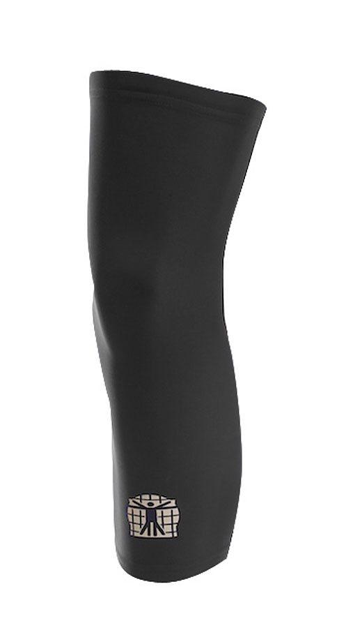 Bioracer Armling »Temp Control 3/4 Legwarmers« in schwarz
