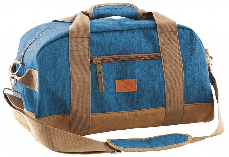 Easy Camp Sport- und Freizeittasche »Denver 30 Bag« in blau