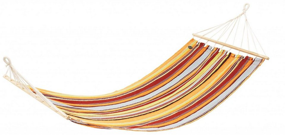 Easy Camp Hängematte »Havana Single Hammock« in orange