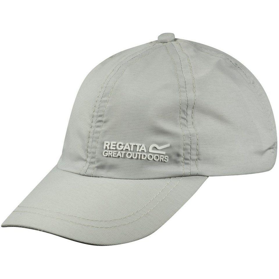 Regatta Mütze »Chevi Cap Kids« in grau