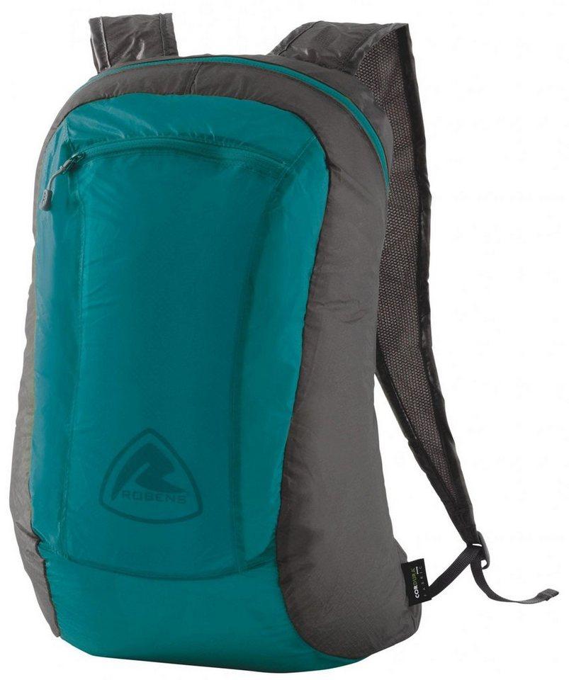 Robens Sport- und Freizeittasche »Helium Day Pack 20L« in petrol