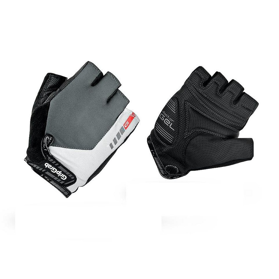 GripGrab Handschuh »ProGel Handschuhe Damen« in grau