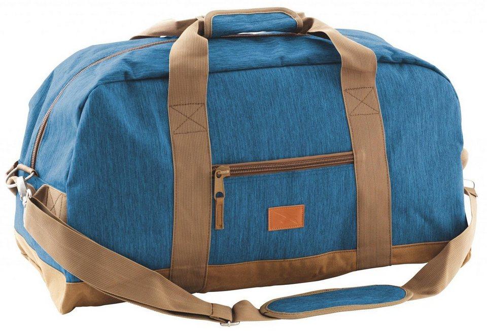Easy Camp Sport- und Freizeittasche »Denver 45 Bag« in blau