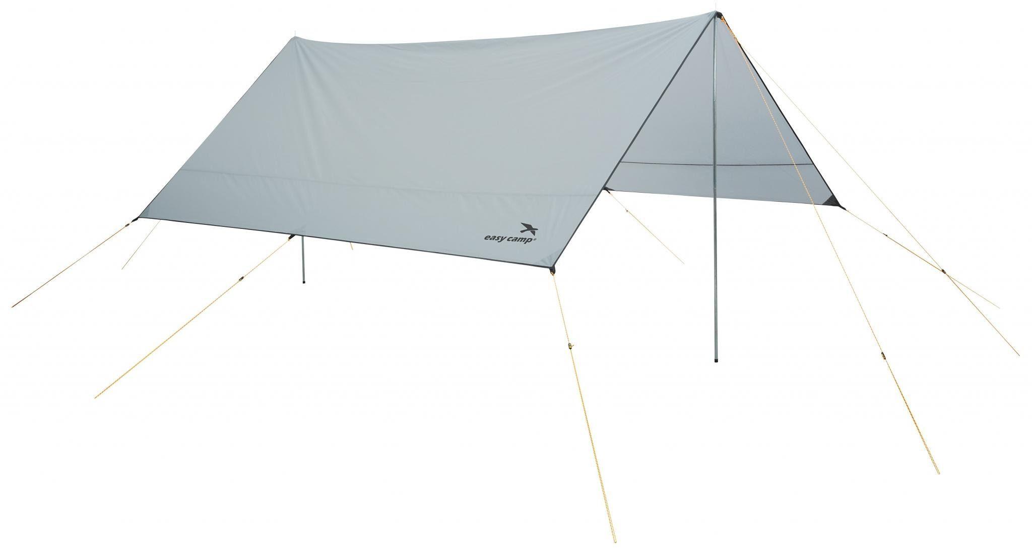 easy camp Zelt »Tarp 4x4m«