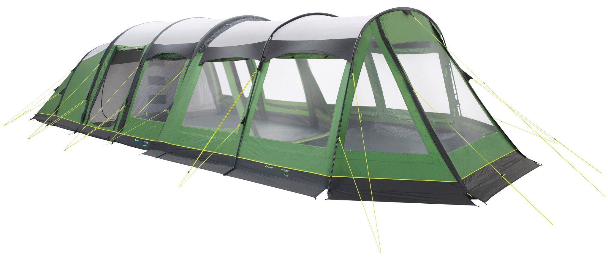 Outwell Zeltzubehör »Roswell 5A & 6A Front Awning«