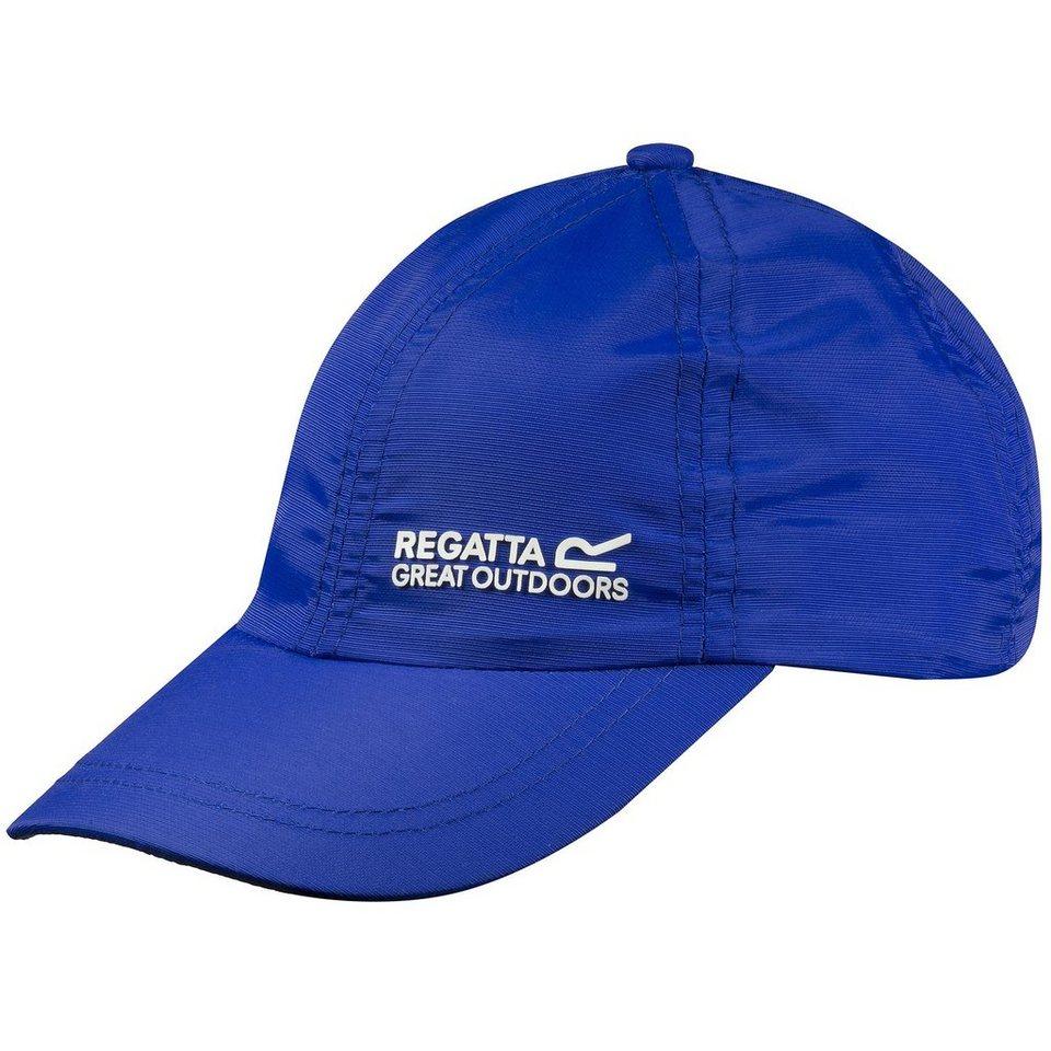 Regatta Mütze »Chevi Cap Kids« in blau