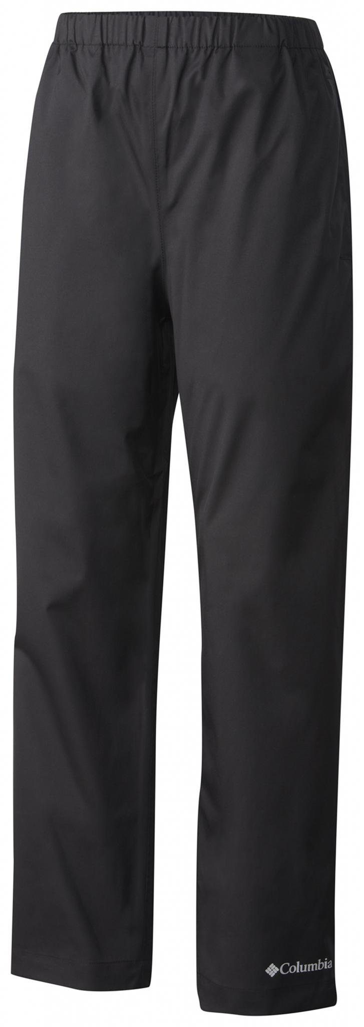 Columbia Hose »Trail Adventure Pant Youth«