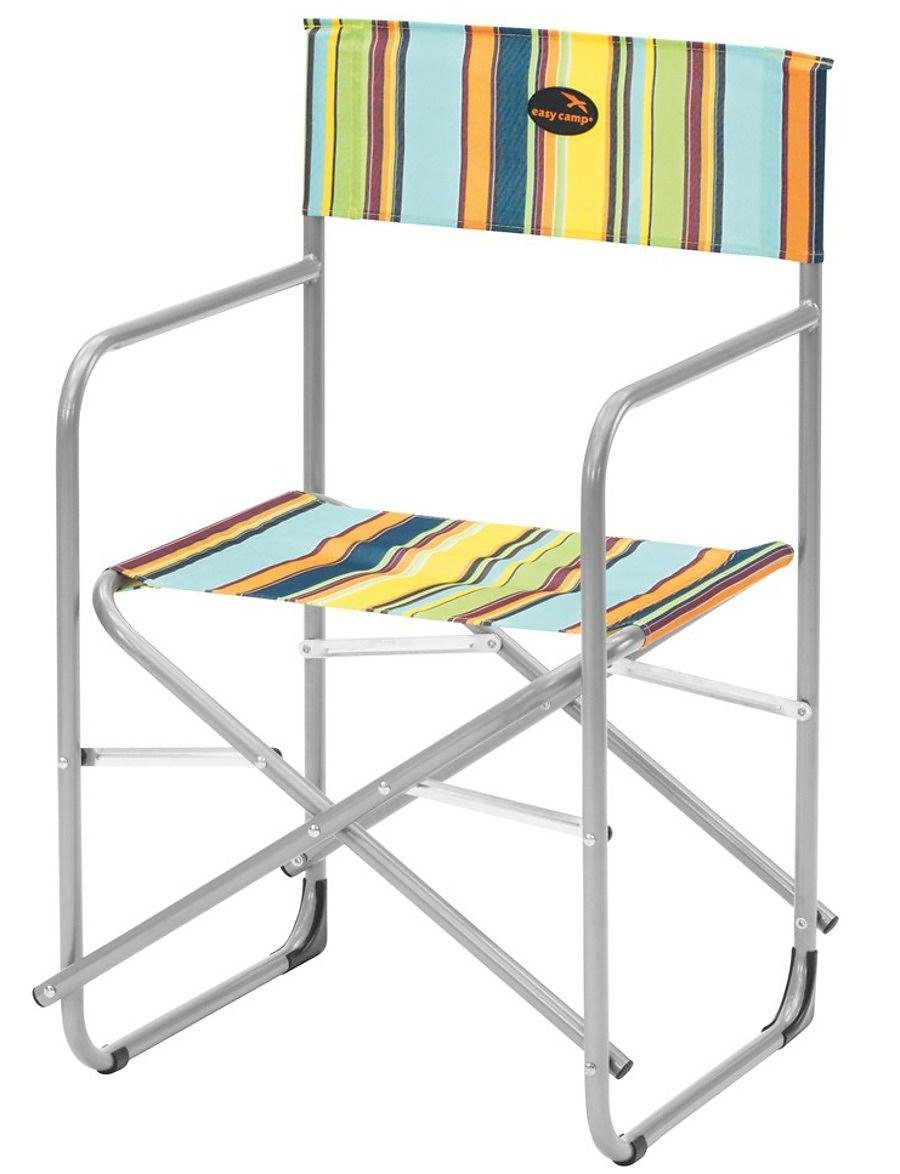 easy camp Camping-Stuhl »Cura Folding Chair«