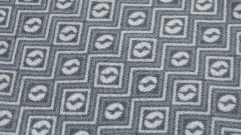 Outwell Zeltzubehör »3-layer Insulate Carpet Vermont 7SA«