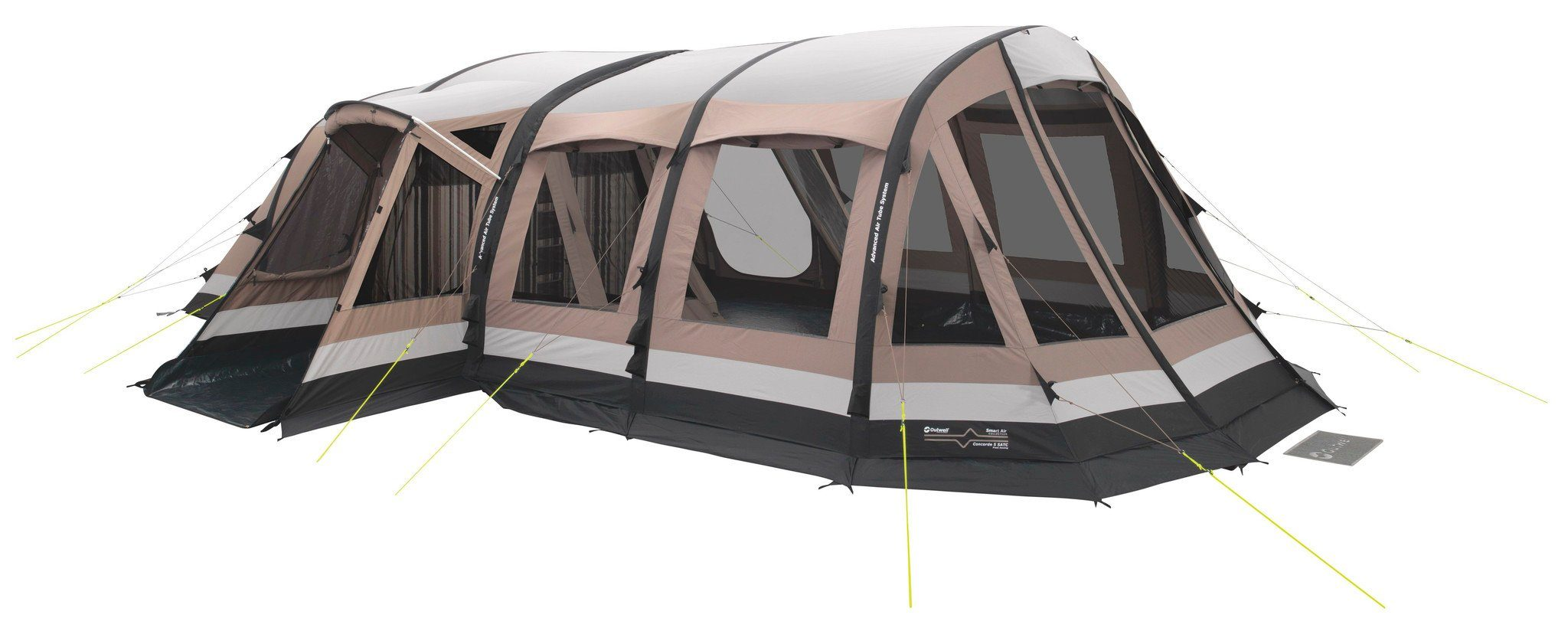Outwell Zeltzubehör »Concorde 5SATC Front Awning«