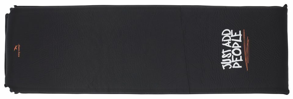 easy camp Luftmatratze »Siesta Mat Single 10,0cm«