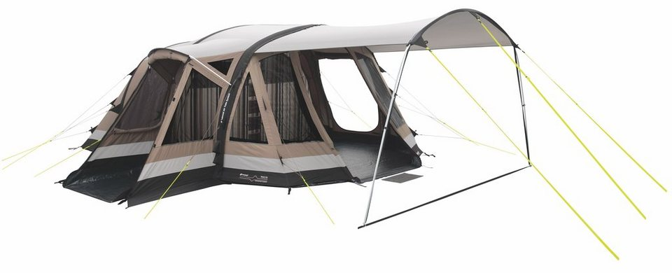 Outwell Zelt »Concorde 5SATC Tent« in beige