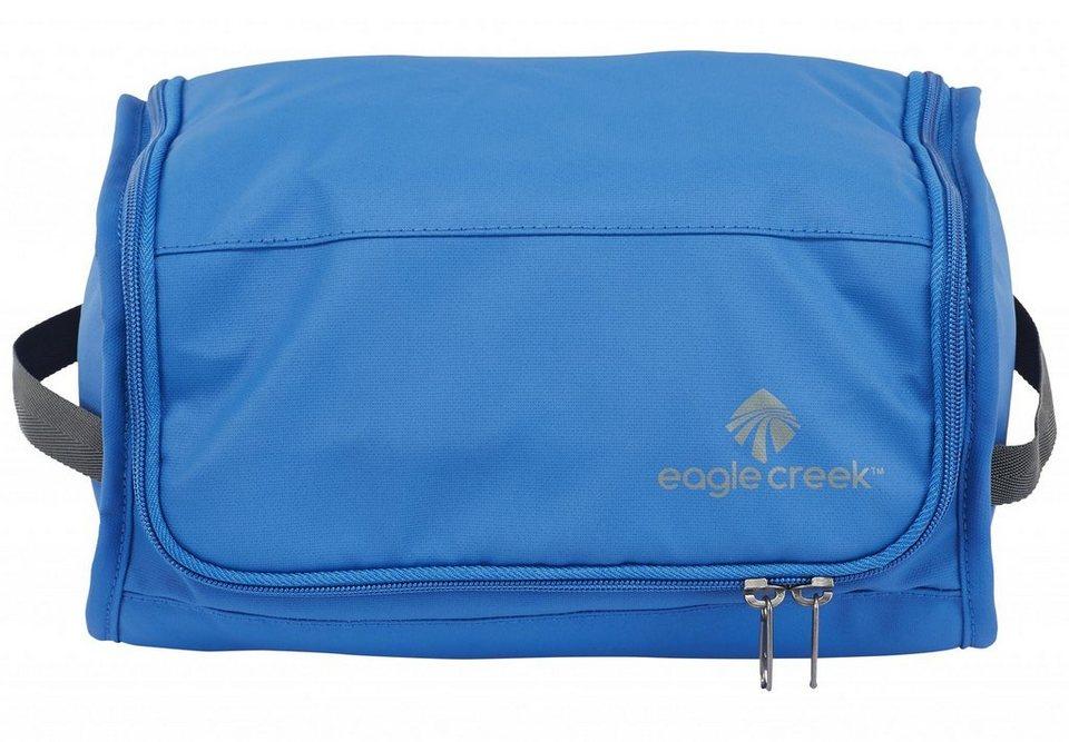 Eagle Creek Pack-It Sport- und Freizeittasche »Bi-Tech Trip Kit« in blau