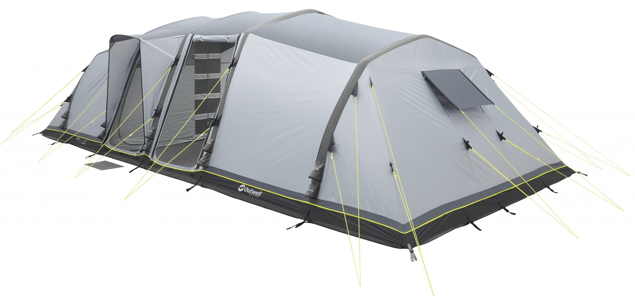 Outwell Zelt »Concorde 10AC Tent«